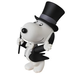 Ultra Detail Figure Peanuts Series 7: Magician Snoopy