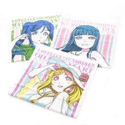 Love Live! Sunshine!! Towels Vol. 3