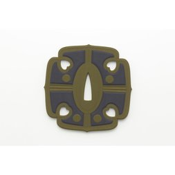 Soldier's Table Date Masamune Tsuba Coaster