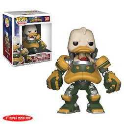 """Pop! Games: Marvel: Contest of Champions - 6"""" Howard the Duck"""