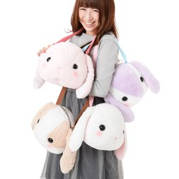 Pote Usa Loppy Gamaguchi Pochette Collection