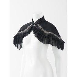 Ozz Oneste Maiden Robe Cape