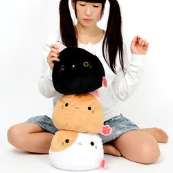 Neko-dango Big Plush Collection