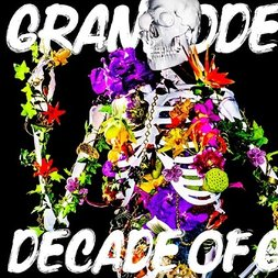 Decade of GR | GRANRODEO