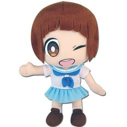 Kill la Kill Mako Plush