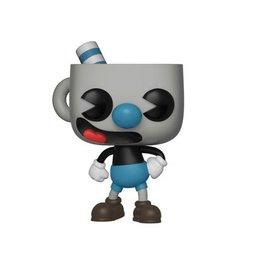 Pop! Games: Cuphead Series 1 - Mugman