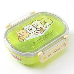 Sumikko Gurashi Tight Lunch Boxes