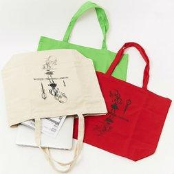 Gloomy-ish Cry Tote Bag (Large)
