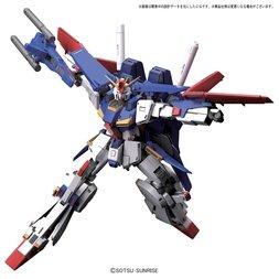 MG 1/100 ZZ Gundam ZZ Gundam Ver. Ka