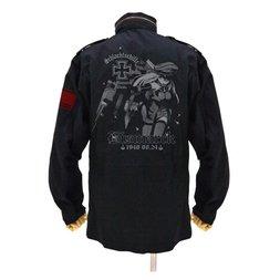 Kantai Collection -KanColle- Bismarck M-65 Black Jacket