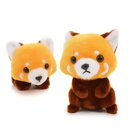Lesser Panda-chan Standard Plush Collection