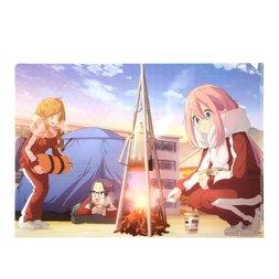 Yuru Camp Clear File