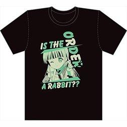 Is the Order a Rabbit?? Chiya T-Shirt