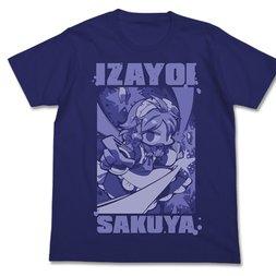 Touhou Project Sakuya Izayoi Touhou Kontonfu Ver. T-Shirt