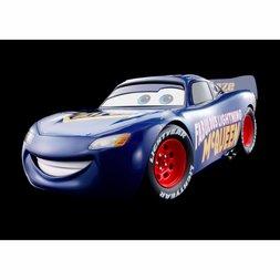 Chogokin Cars 3 Fabulous Lightning McQueen