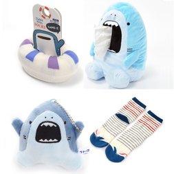 Same-Z Shark Attack! Set