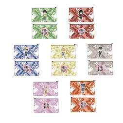 Zoku Touken Ranbu -Hanamaru- Pouch Collection