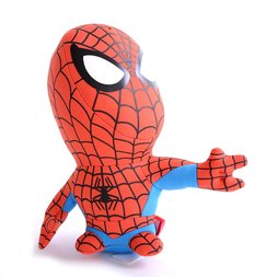 Spider-Man Super-Deformed Plush