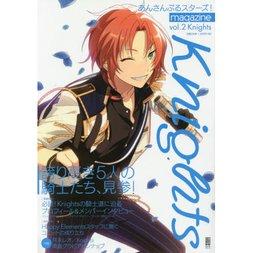 Ensemble Stars! Magazine Vol. 2