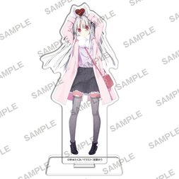 Absolute Duo Acrylic Stand Figure
