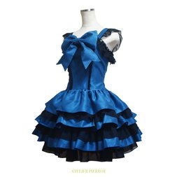 Atelier Pierrot Credo Corset Dress