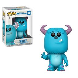 Pop! Disney: Monster's Inc. - Sulley