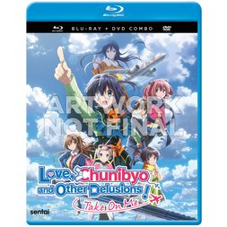 Love Chunibyo & Other Delutions! Take on Me