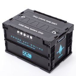 Sword Art Online Argus Corp Folding Container