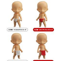Nendoroid Co-de: Fundoshi Set