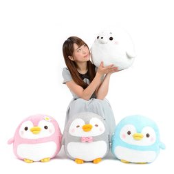 Marukoro Pen-chan Penguin Plush Collection (Big)