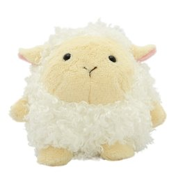 Sheep Beanbag Plush
