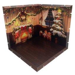 Dioramansion 150: Christmas