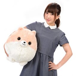 Fuwa-Mofu Pometan Pometa Super Big Plush