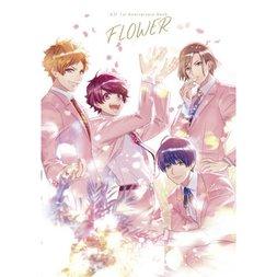 Flower: A3! 1st Anniversary Book