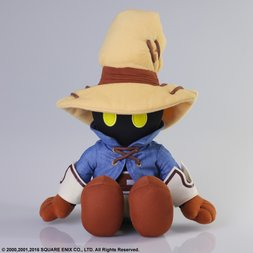 Final Fantasy IX Vivi Ornitier Plush