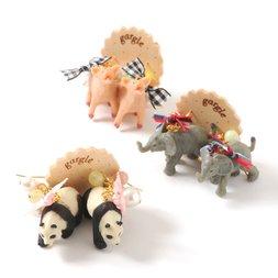 gargle Animal Parade Earrings