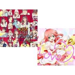 Noisy Love Power: TV Anime Mahou Shoujo Ore OP Theme