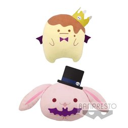 IDOLiSH 7 ~King Pudding & Kinako~ Big Plushies Halloween Ver.