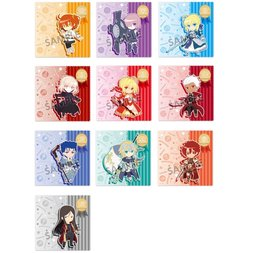 Pikuriru! Fate/Grand Order Microfiber Cloths