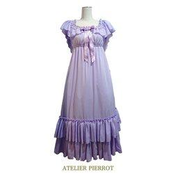 Atelier Pierrot Ailes de L'ange Dress