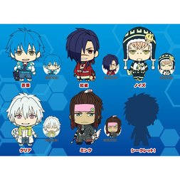 Picktam! DRAMAtical Murder Box Set
