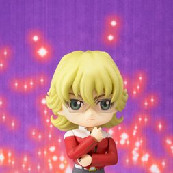 Chibi-Arts Tiger & Bunny Barnaby Brooks Jr.