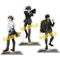 Psycho-Pass: Sinners of the System Acrylic Stand Collection