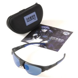 Ghost in the Shell: Stand Alone Complex Collaboration Sunglasses MK-001