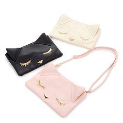 Pooh-chan Tail Shoulder Bag