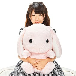 Pote Usa Loppy Mimipyon Super Big Rabbit Plush