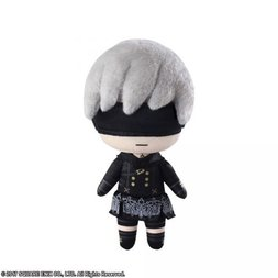 NieR: Automata 9S Mini Plush