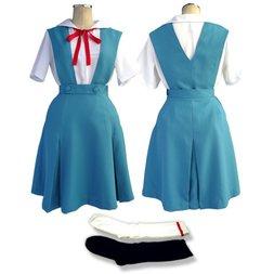 Evangelion Tokyo-3 First Municipal Middle School Girls' Uniform