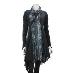 Ozz Croce Industrial Dress