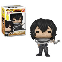 Pop! Animation: My Hero Academia - Shota Aizawa
